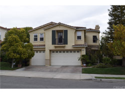 Photo of 17617 Wren Drive, Canyon Country, CA 91387 (MLS # SR17185853)