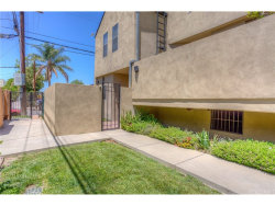 Photo of 14256 Victory Boulevard , Unit 8, Van Nuys, CA 91401 (MLS # SR17186102)