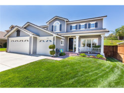 Photo of 17313 Mount Stephen Avenue, Canyon Country, CA 91387 (MLS # SR17186120)