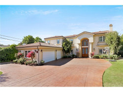 Photo of 18867 Ringling Street, Tarzana, CA 91356 (MLS # SR17186214)