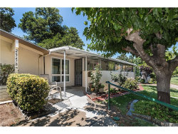 Photo of 26747 Whispering Leaves Drive , Unit B, Newhall, CA 91321 (MLS # SR17186698)