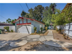Photo of 16231 Moorpark Street, Encino, CA 91436 (MLS # SR17187541)