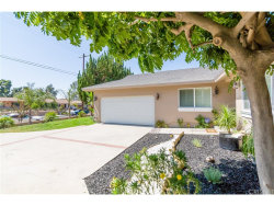 Photo of 14071 Tyler Street, Sylmar, CA 91342 (MLS # SR17188124)