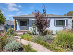 Photo of 1241 N Lamer Street, Burbank, CA 91506 (MLS # SR17191272)