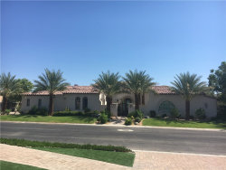 Photo of 54480 Alysheba Drive, La Quinta, CA 92253 (MLS # SR17200370)
