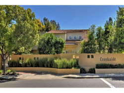 Photo of 4397 Park Paloma, Calabasas, CA 91302 (MLS # SR17224905)
