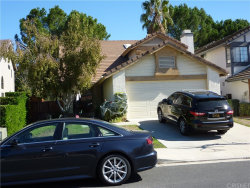 Photo of 4202 Lost Springs Drive, Calabasas, CA 91301 (MLS # SR17247595)