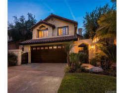 Photo of 3763 Calle Joaquin, Calabasas, CA 91302 (MLS # SR17259246)