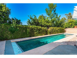 Photo of 7329 Woodvale Court, West Hills, CA 91307 (MLS # SR17261432)