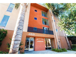Photo of 4821 Bakman Avenue , Unit 206, North Hollywood, CA 91601 (MLS # SR17273231)
