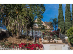 Photo of 217 Rosemont Avenue, Los Angeles, CA 90026 (MLS # SR17273772)