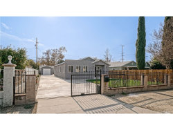 Photo of 22044 Valerio Street, Canoga Park, CA 91303 (MLS # SR17276649)