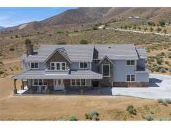 Photo of 32155 Mountain Shadow Road, Acton, CA 93510 (MLS # SR18006605)