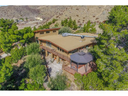 Photo of 9235 Northside Drive, Leona Valley, CA 93551 (MLS # SR18018965)