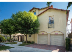 Photo of 4442 Vista Del Monte Avenue , Unit 1, Sherman Oaks, CA 91403 (MLS # SR18027437)