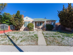 Photo of 11417 Saticoy Street, North Hollywood, CA 91605 (MLS # SR18046713)