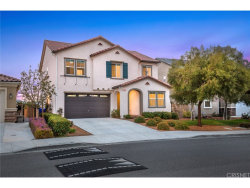Photo of 20232 Dorothy Street, Saugus, CA 91350 (MLS # SR18050893)