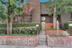 Photo of 22028 Collins Street , Unit 3, Woodland Hills, CA 91367 (MLS # SR18059616)
