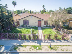 Photo of 11430 Strathern Street, North Hollywood, CA 91605 (MLS # SR18083875)