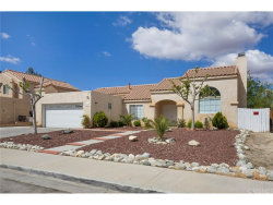 Photo of 37237 Little Sycamore Street, Palmdale, CA 93552 (MLS # SR18090147)