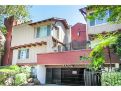 Photo of 11912 Riverside Drive, Unit 23, Valley Village, CA 91607 (MLS # SR18100130)