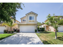 Photo of 25619 Wordsworth Lane, Stevenson Ranch, CA 91381 (MLS # SR18110845)