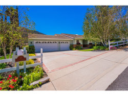 Photo of 9 Hitching Post Lane, Bell Canyon, CA 91307 (MLS # SR18112722)