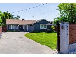 Photo of 5516 Rhodes Avenue, Valley Village, CA 91607 (MLS # SR18115448)