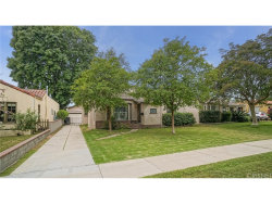 Photo of 649 N Orchard Drive, Burbank, CA 91506 (MLS # SR18116137)