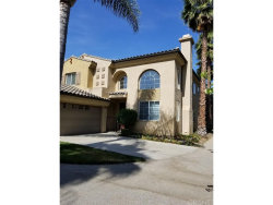 Photo of 19315 Lavi Court, Tarzana, CA 91356 (MLS # SR18120105)