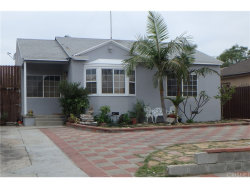 Photo of 7713 Hinds Avenue, North Hollywood, CA 91605 (MLS # SR18123302)