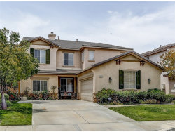 Photo of 26352 Peacock Place, Stevenson Ranch, CA 91381 (MLS # SR18131244)