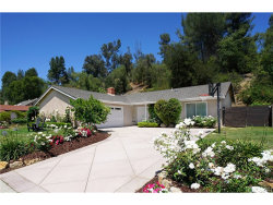 Photo of 3856 Patrick Henry Place, Agoura Hills, CA 91301 (MLS # SR18140288)