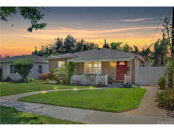 Photo of 637 N Sparks Street, Burbank, CA 91506 (MLS # SR18145434)