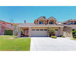 Photo of 25309 Keats Lane, Stevenson Ranch, CA 91381 (MLS # SR18147380)