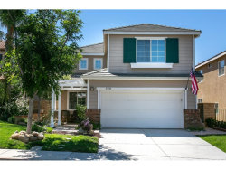 Photo of 27728 Wilderness Place, Castaic, CA 91384 (MLS # SR18150632)