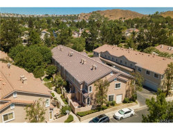 Photo of 25735 Perlman Place, Unit H, Stevenson Ranch, CA 91381 (MLS # SR18153813)