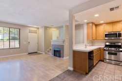 Photo of 25540 Schubert Circle, Unit E, Stevenson Ranch, CA 91381 (MLS # SR18157503)