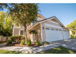 Photo of 19915 Towhee Court, Unit 39, Canyon Country, CA 91351 (MLS # SR18162530)