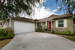 Photo of 5813 Vanalden Avenue, Tarzana, CA 91356 (MLS # SR18164972)