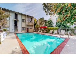 Photo of 18445 Hatteras Street, Unit 403, Tarzana, CA 91356 (MLS # SR18166152)
