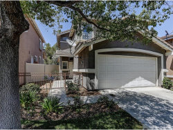 Photo of 27721 Morning Glory Place, Castaic, CA 91384 (MLS # SR18171910)