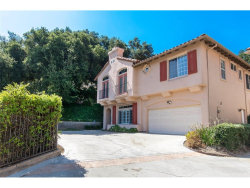 Photo of 23808 Valley Oak Court, Newhall, CA 91321 (MLS # SR18177587)