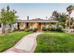 Photo of 4802 Norwich Avenue, Sherman Oaks, CA 91403 (MLS # SR18196331)