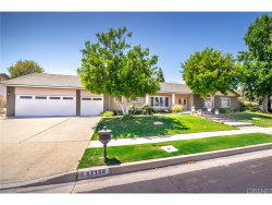 Photo of 17158 Citronia, Northridge, CA 91325 (MLS # SR18200133)