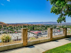 Photo of 22512 Paseo Terraza, Saugus, CA 91350 (MLS # SR18201473)