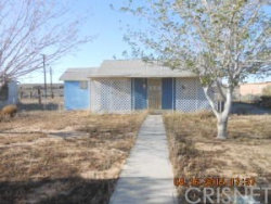 Photo of 26095 20 Mule Team Road, Boron, CA 93516 (MLS # SR18219858)