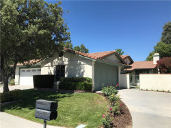 Photo of 26107 Galvez Court, Valencia, CA 91355 (MLS # SR18223440)
