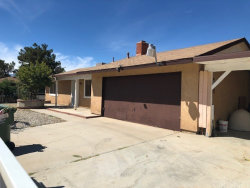 Photo of 38605 156th Street E, Lake Los Angeles, CA 93591 (MLS # SR18224258)