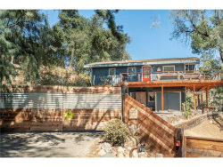 Photo of 2090 1/2 Topanga Skyline Dr, Topanga, CA 90290 (MLS # SR18230165)